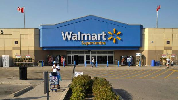 Walmart usa online shopping