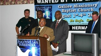 galilee missionary baptist church