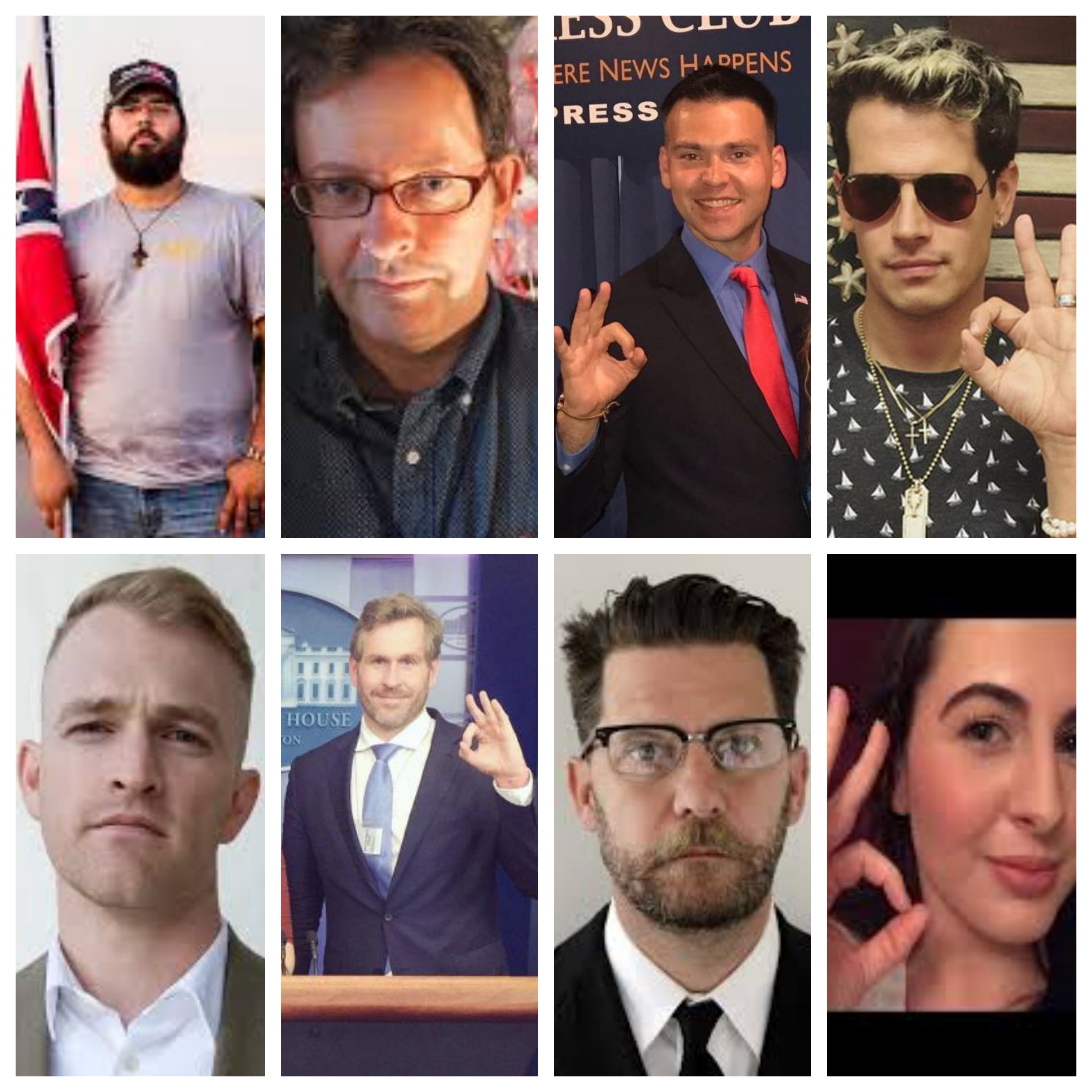 alt right racists