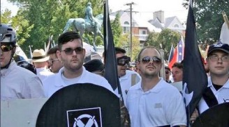 The Face of Domestic Terrorism